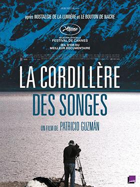 LA CORDILLÈRE DES SONGES